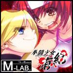 M-LAB.バナー